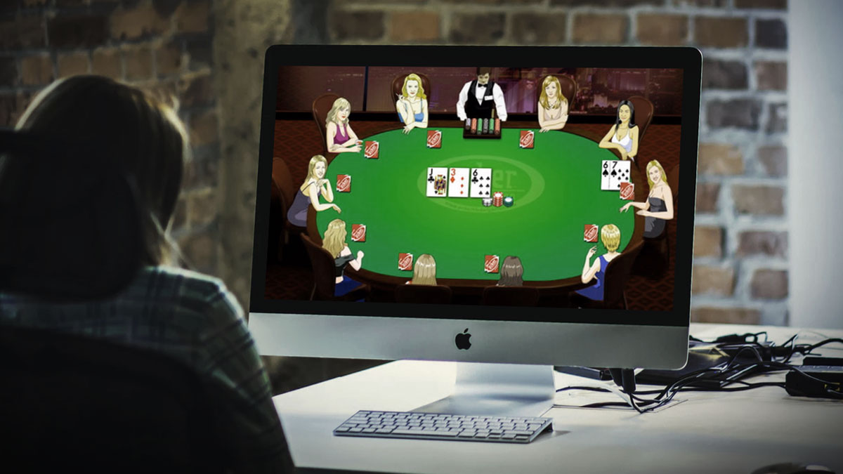 Follow the Tips and Become Guaranteed Winner in the Online Poker Games |  Soft Sinns